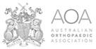 AOA - Australian Orthopaedic Association