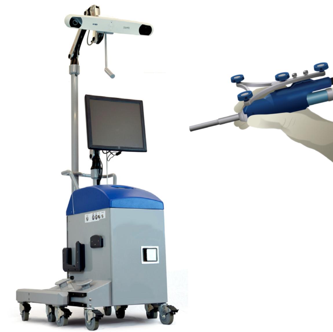 Navio Robotic System
